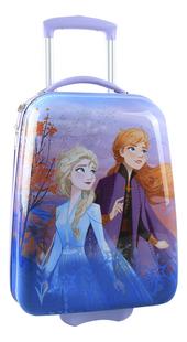 Harde reistrolley Disney Frozen II Anna & Elsa 47 cm-Linkerzijde