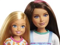 Barbie Camping Fun Tente-Détail de l'article