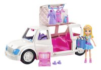 Polly Pocket speelset Luxe limo-commercieel beeld