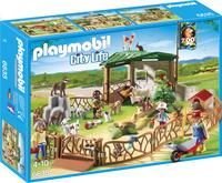 Playmobil City Life 6635 Grote kinderboerderij