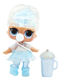 Minipopje L.O.L. Surprise! Glitter Globe Winter Disco-Artikeldetail