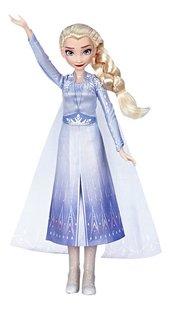 Poupée mannequin  Disney La Reine des Neiges II Elsa chante-Détail de l'article