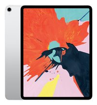 Apple iPad Pro Wi-Fi 11 inch 64 GB zilver-Artikeldetail