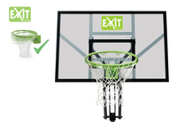 EXIT Basketbalbord Galaxy Wall-Mount