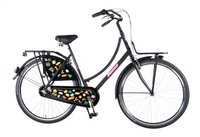 Salutoni citybike Badges Nexus 3-Speed 28/ - 56 cm-Côté gauche