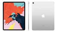 Apple iPad Pro Wi-Fi + Cellular 11/ 64 GB zilver-Artikeldetail