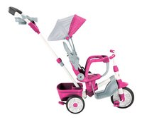 Little Tikes driewieler 4-in-1 Perfect Fit roze-Vooraanzicht