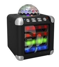 iDance luidspreker bluetooth BT speaker CM3 BK zwart