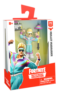 Figuur Fortnite Battle Royale Collection Mullet Marauder-Linkerzijde