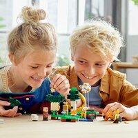 LEGO Minecraft 21165 De Bijenhouderij-Afbeelding 2