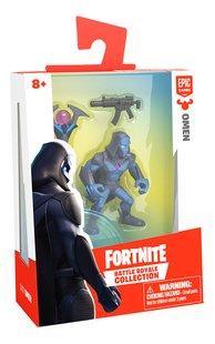 Figurine Fortnite Battle Royale Collection Omen-Côté gauche