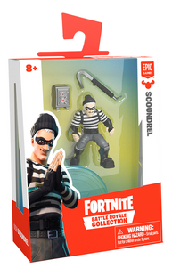 Figuur Fortnite Battle Royale Collection Scoundrel-Linkerzijde