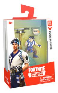 Figurine Fortnite Battle Royale Collection Sushi Master-Côté gauche