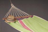 La Siesta eenpersoonshangmat Fruta Kiwi-Artikeldetail