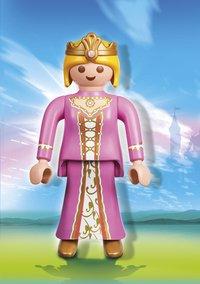 Playmobil Princess 4896 Princesse XXL-Image 1