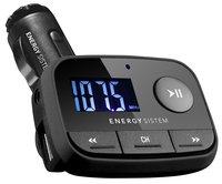 Energy Sistem FM-stereo-ontvanger voor in de wagen F2 Black Knight
