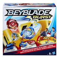 Draaitol Beyblade 2 player starter kit