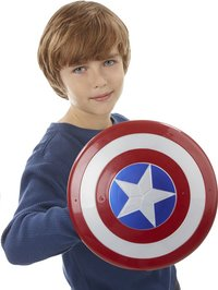 Captain America: Civil War magnetisch schild-Afbeelding 1
