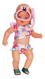 BABY born set de vêtements Holiday Deluxe Bikini-Détail de l'article