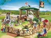 Playmobil City Life 6635 Grote kinderboerderij-Afbeelding 1