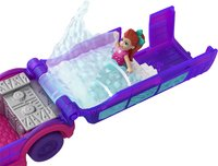 Polly Pocket micro Pollyville Party Limo-Artikeldetail