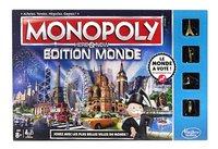 Monopoly Édition Monde FR