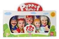 5 marionnettes