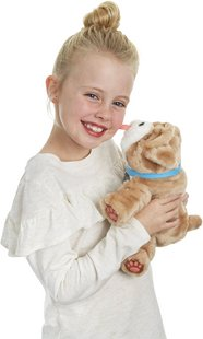Peluche interactive Little Live Pets Rollie My Kissing Puppy-Image 2
