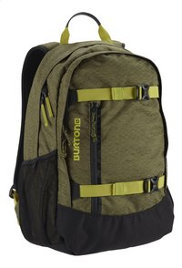 Burton sac à dos Day Hiker Pack Jungle Heather Diamond Ripstop