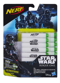 Nerf Star Wars Rogue One Refill - 14 stuks