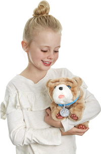 Peluche interactive Little Live Pets Rollie My Kissing Puppy-Image 3