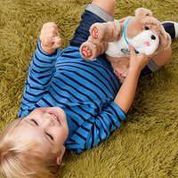 Peluche interactive Little Live Pets Rollie My Kissing Puppy-Image 4