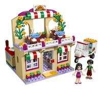 LEGO Friends 41311 La pizzeria d'Heartlake City-Avant