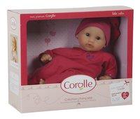 Corolle poupée souple Mon Premier bébé Calin Grenadine-Avant