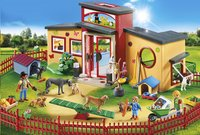PLAYMOBIL City Life 9275 Dierenpension-Afbeelding 1