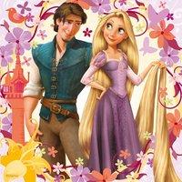 Ravensburger 3-in-1 puzzel Rapunzel-Artikeldetail