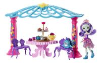 Enchantimals speelset Theepaviljoen-commercieel beeld
