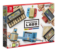 Switch Nintendo Labo Multi-Kit