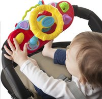 Playgro Speelcentrum Music and Lights Comfy Car-Afbeelding 2