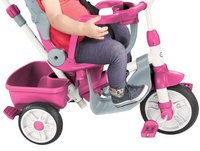 Little Tikes tricycle 4 en 1 Perfect Fit rose-Détail de l'article