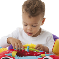 Playgro Speelcentrum Music and Lights Comfy Car-Afbeelding 3
