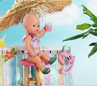 BABY born set de vêtements Holiday Deluxe Bikini-Image 4