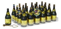 Bellenblaas minichampagnefles - 24 stuks-Artikeldetail