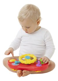 Playgro Speelcentrum Music and Lights Comfy Car-Afbeelding 4
