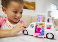 Polly Pocket speelset Luxe limo-Afbeelding 1