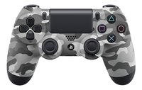 PS4 wireless controller Camouflage