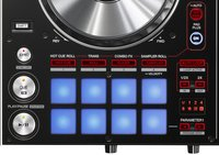 Pioneer dj-controller DDJ-SR-Artikeldetail