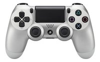 PS4 wireless controller Silver