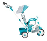 Little Tikes tricycle 4 en 1 Perfect Fit bleu-Avant