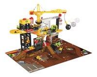 Dickie Toys set de jeu Construction-Côté gauche
